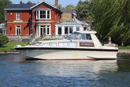 Freeman 30 for sale in United Kingdom for £23,000