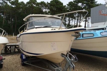 Ocqueteau 540 for sale in France for €14,900 (£13,308)