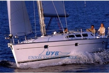 Jeanneau Sun Odyssey 40.3 for sale in Italy for €81,000 (£70,895)