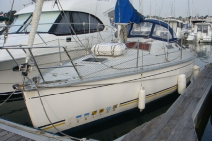 Kirie FEELING 306 DI for sale in France for €32,000 (£28,030)