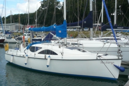 Tide 28 for sale in United Kingdom for £19,750