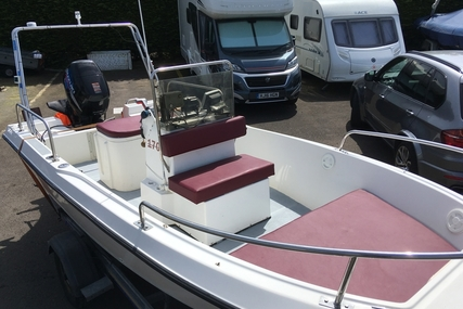 Sea Pro 170cc 17ft for sale in United Kingdom for £7,950