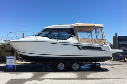 Jeanneau Merry Fisher 795 for sale in United Kingdom for £49,995