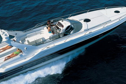 Sunseeker 45 Apache for sale in Spain for €79,800 (£69,845)