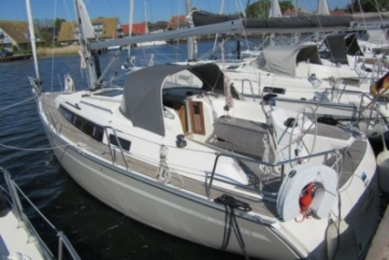 Bavaria 33 Cruiser for sale in Germany for €96,000 (£84,370)