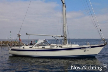 Hallberg-Rassy 46 for sale in Netherlands for €295,000 (£262,961)