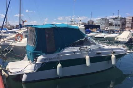 Four Winns 238 for sale in Spain for €15,000 (£13,129)