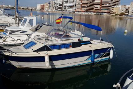 Sealine Weekender for sale in Spain for €5,500 (£4,912)