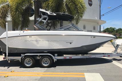 2017 Nautique Super Air  G21 - Coastal for sale in United States of America for $99,000 (£75,023)