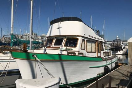 Eagle 36 for sale in United States of America for $119,000 (£88,781)