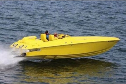 Activator 27 for sale in United States of America for $88,900 (£66,325)