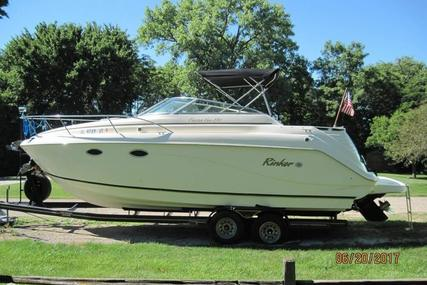 Rinker Fiesta Vee 270 for sale in United States of America for $25,000 (£18,652)