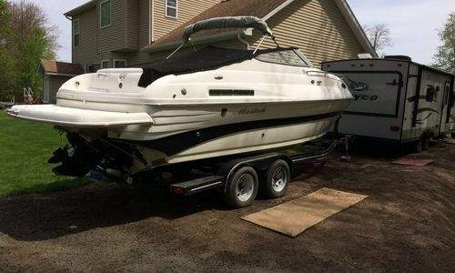 Image of Mariah SC23 for sale in United States of America for $19,250 (£13,945) Rotterdam, New York, United States of America