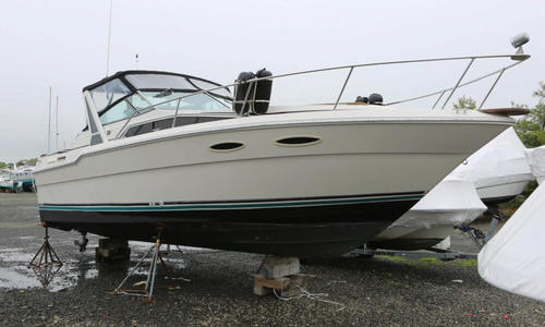 Image of Sea Ray 300 Sundancer for sale in United States of America for $24,900 (£17,594) Branford, Connecticut, United States of America