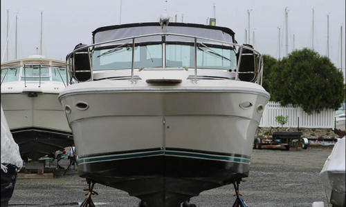 Image of Sea Ray 300 Sundancer for sale in United States of America for $18,900 (£13,661) Branford, Connecticut, United States of America