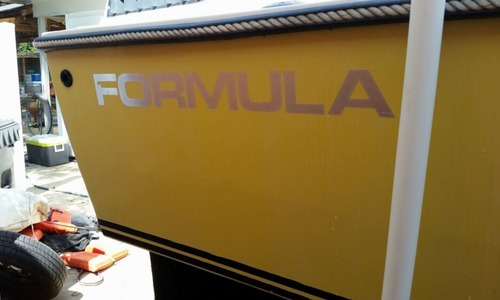 Image of Formula 233 for sale in United States of America for $15,500 (£11,203) Mobile, Alabama, United States of America
