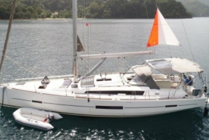 Dufour 512 GRAND LARGE for sale in France for €319,000 (£284,908)
