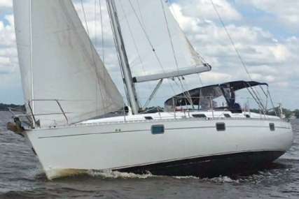 Beneteau Oceanis 400 for sale in Spain for €59,000 (£51,561)