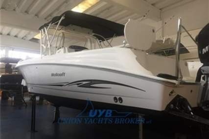 Wellcraft 35 Scarab Sport for sale in Italy for €74,000 (£65,320)