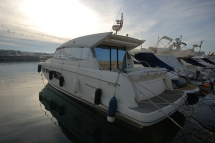Prestige 500 S for sale in France for €439,000 (£392,469)