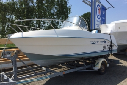 Quicksilver 525 FLAMINGO for sale in France for €8,500 (£7,446)