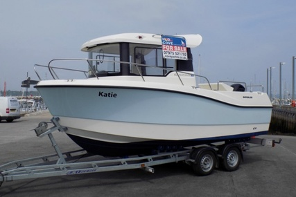 Quicksilver 605 Pilothouse for sale in United Kingdom for £31,950