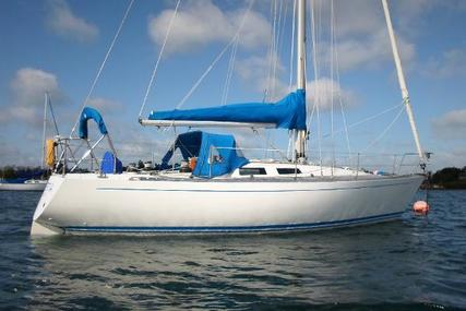 Contessa 35 for sale in United Kingdom for £24,950