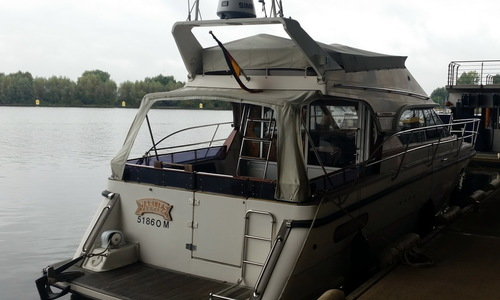 Image of Nordwest 355 Fly for sale in Germany for €164,000 (£143,468) , , Germany