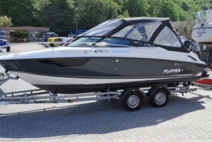 FLIPPER 670 DC for sale in Germany for €49,980 (£43,925)