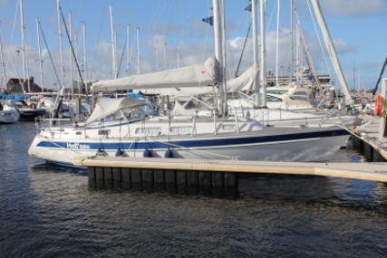 Hallberg-Rassy 34 for sale in Netherlands for €114,500 (£102,260)
