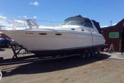Sea Ray 330 Sundancer for sale in United States of America for $55,000 (£44,555)