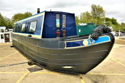 Narrowboat Dennis Cooper 40' Trad for sale in United Kingdom for £34,950