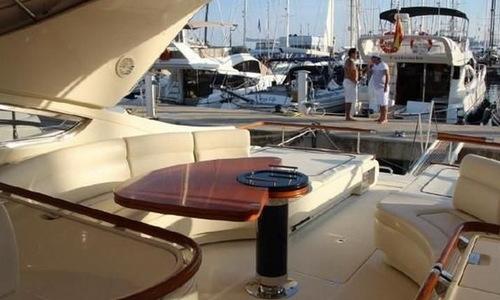Image of Riva 59 Mercurius for sale in Spain for €499,000 (£437,098) Adria Italien, Adria Italien, Spain
