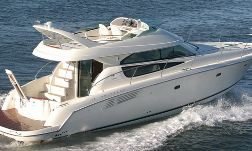 Image of Jeanneau 42 Prestige for sale in Germany for €249,000 (£217,937) Ostsee , Ostsee , Germany