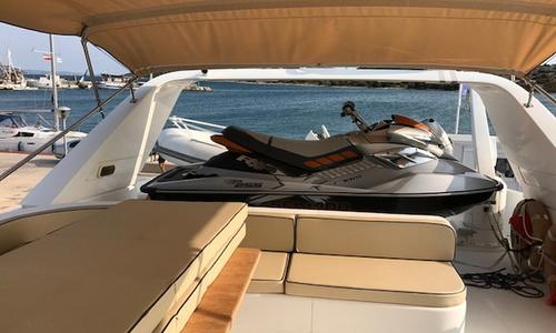 Image of Sanlorenzo 82 for sale in Croatia for €899,000 (£787,477) Adria  / Slowenien, Adria  / Slowenien, Croatia