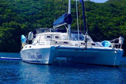 Royal Cape Catamaran Majestic 530 for sale in Grenada for $685,000 (£515,685)