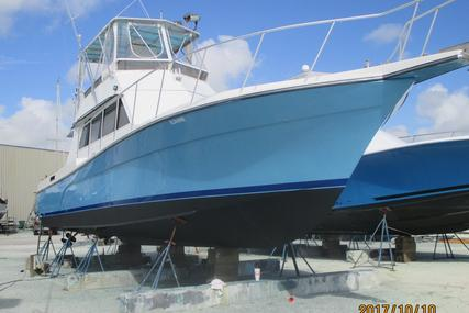 Custom Flybridge Sportfish for sale in United States of America for $99,500 (£73,947)