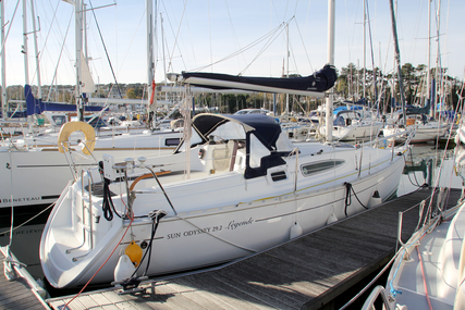 Jeanneau Sun Odyssey 29.2 for sale in United Kingdom for £29,500