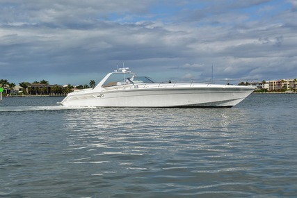 Cary Express Cruiser for sale in United States of America for $539,000 (£405,834)