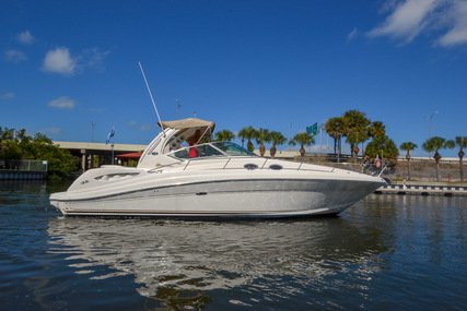 Sea Ray 340 Sundancer for sale in United States of America for $79,950 (£61,283)