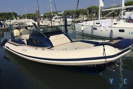 Marc-CO EMOTION 32 for sale in Italy for €110,000 (£96,540)