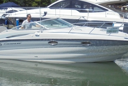 Crownline 250 CR for sale in United Kingdom for £37,950