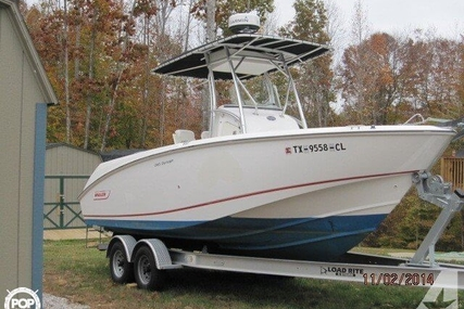 Boston Whaler 24 for sale in United States of America for $83,499 (£62,659)