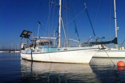 Yorktown 39C for sale in United States of America for $12,500 (£9,611)