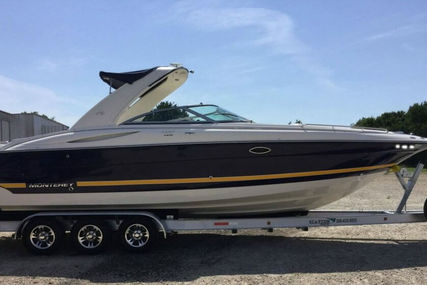 Monterey 318 SS for sale in United States of America for $89,900 (£69,825)