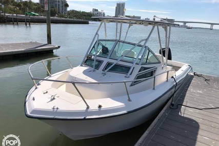 Grady-White 225 Seafarer for sale in United States of America for $17,500 (£13,132)