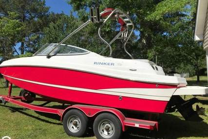 Rinker Captiva 210 MTX for sale in United States of America for $22,500 (£16,786)