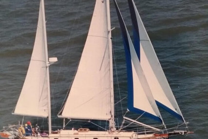 Tayana 37 Ketch for sale in United States of America for $72,300 (£55,419)