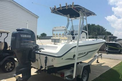 Century 2001 CC for sale in United States of America for $24,400 (£18,566)
