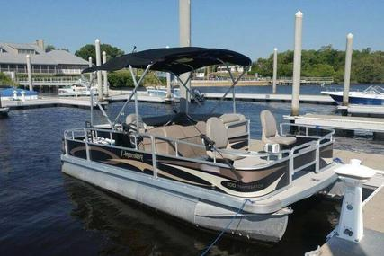 Premier Pontoons 200 Navigator for sale in United States of America for $20,500 (£15,553)
